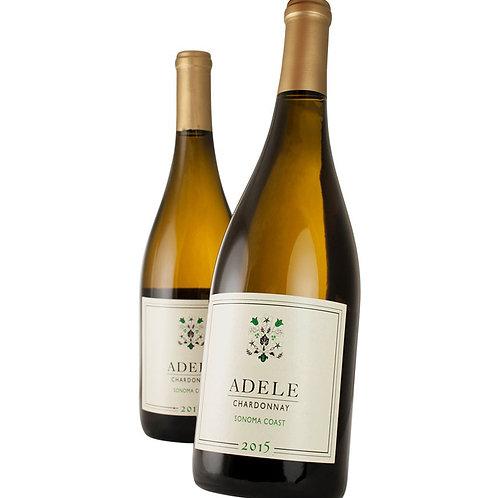 Adele Chardonnay - White Wine (750ml)