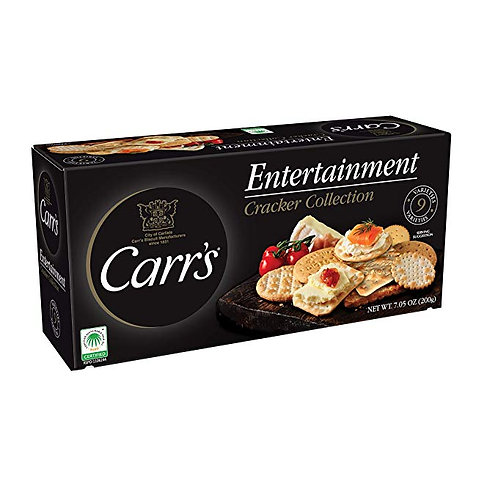 Carr's Mixed Crackers