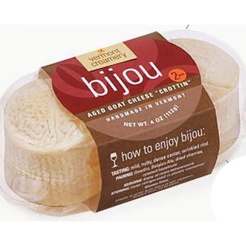 Goat Cheese (Two 2oz)