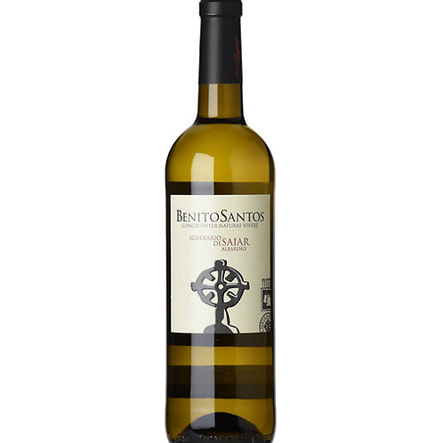 Alabariño - White Wine (750ml)