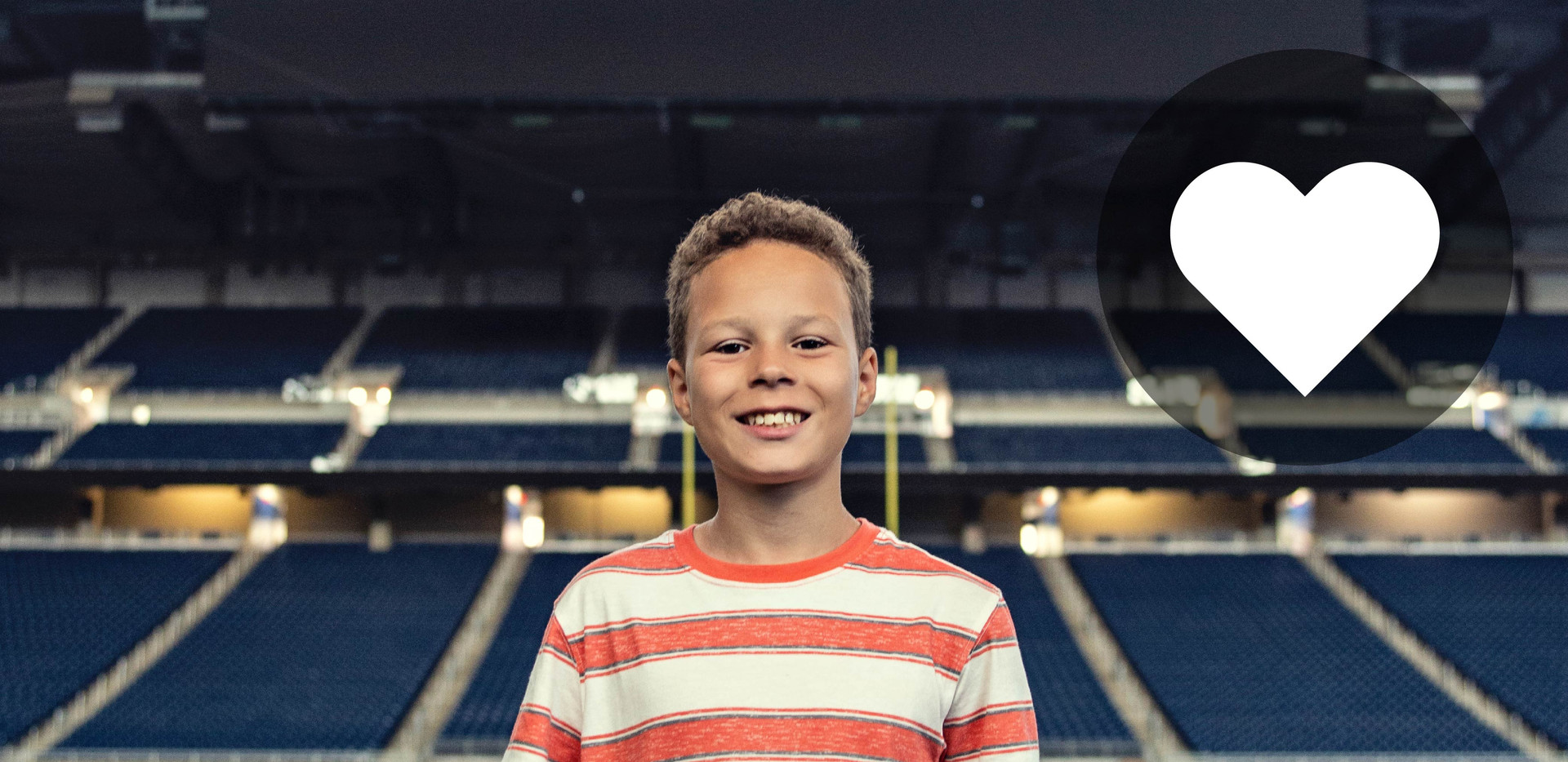 Jayden- Matched with a pre-adoptive family