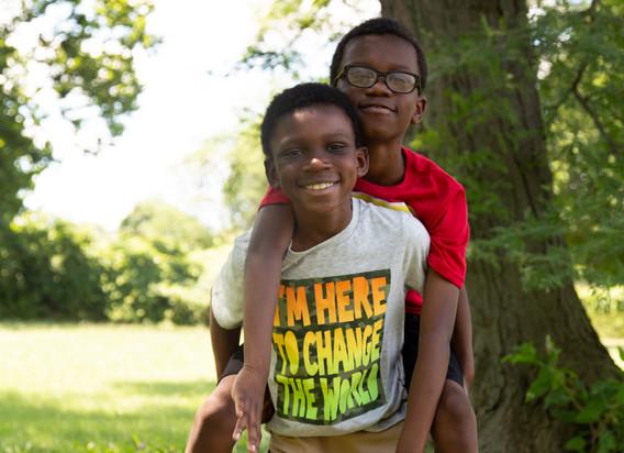 Isaiah & Elijah 2020-2021