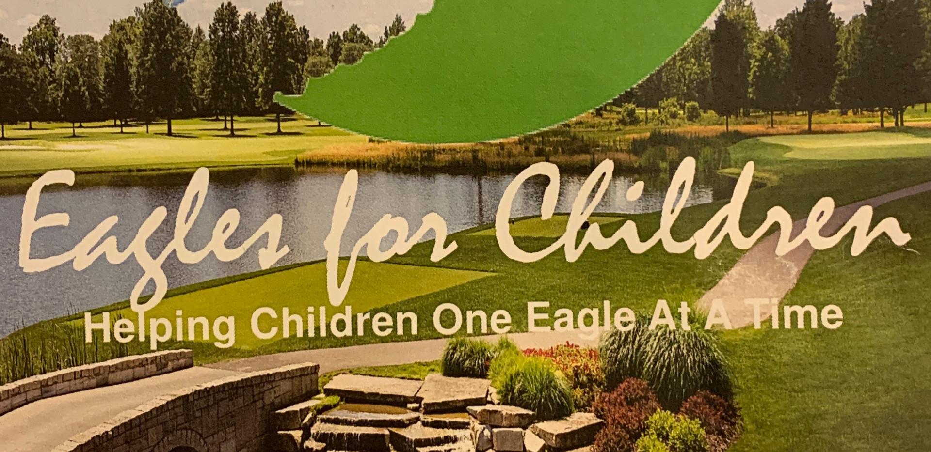 EAGLES FOR CHILDREN GRANT