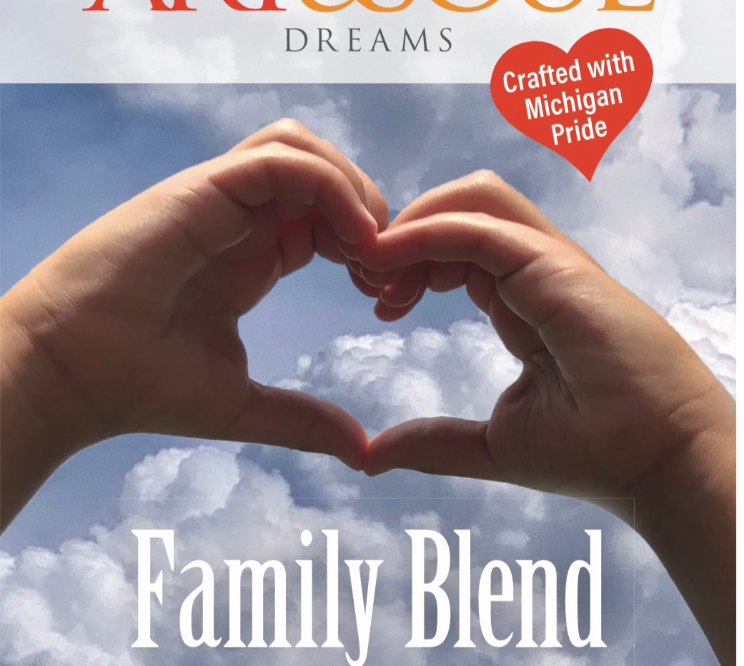 Family Blend Coffee