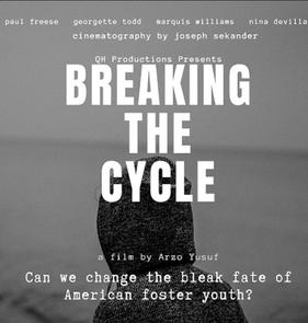 Documentary Viewing Event _ June 24, 7-9
