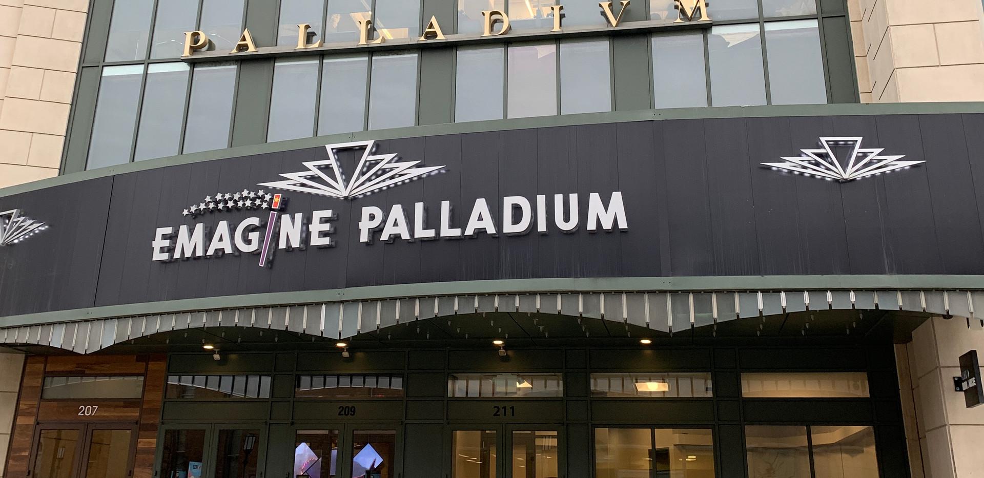 Emagine Palladium