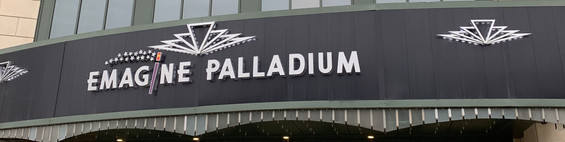 Emagine Palladium