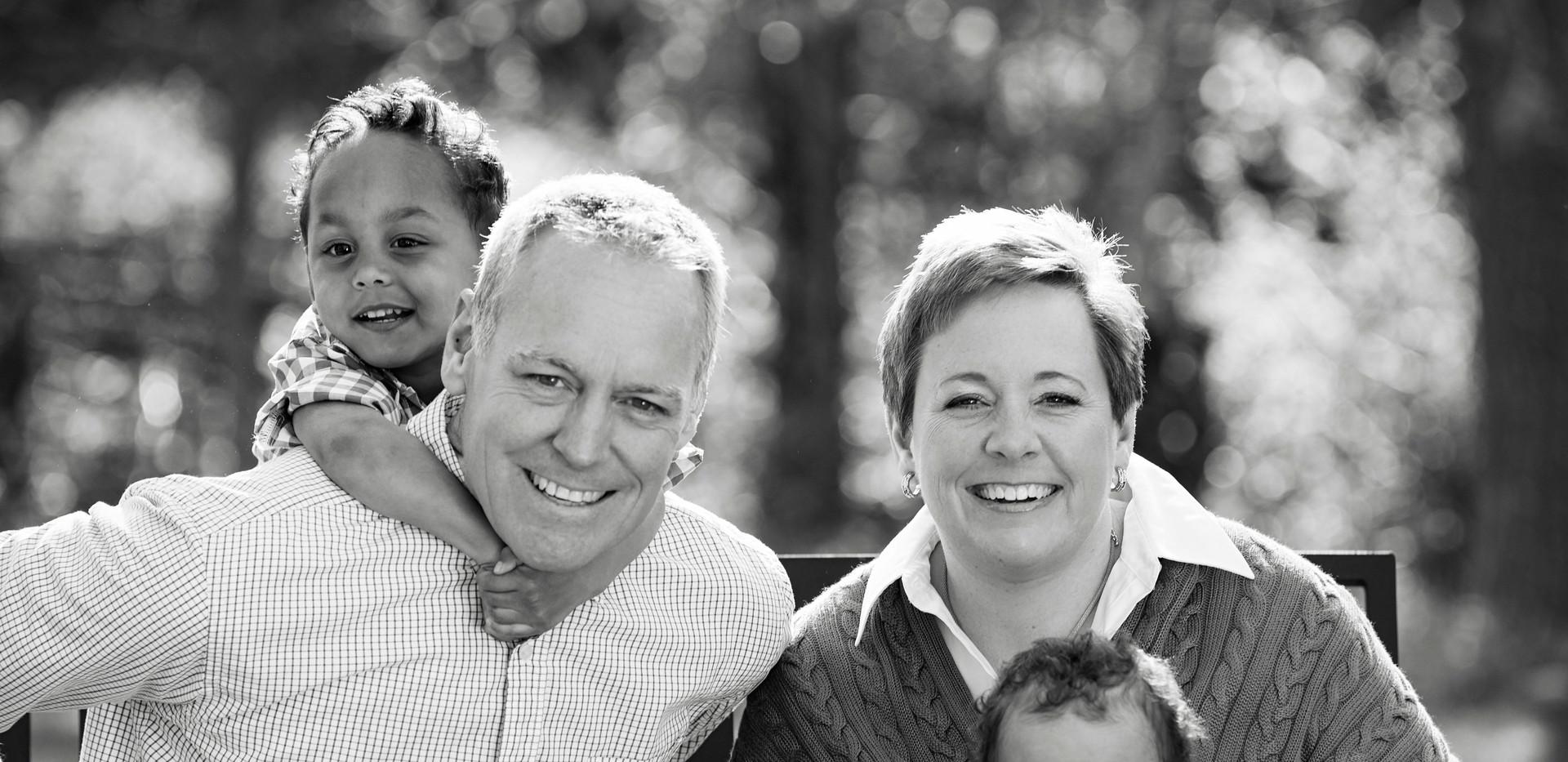 The Rosemurgy Family