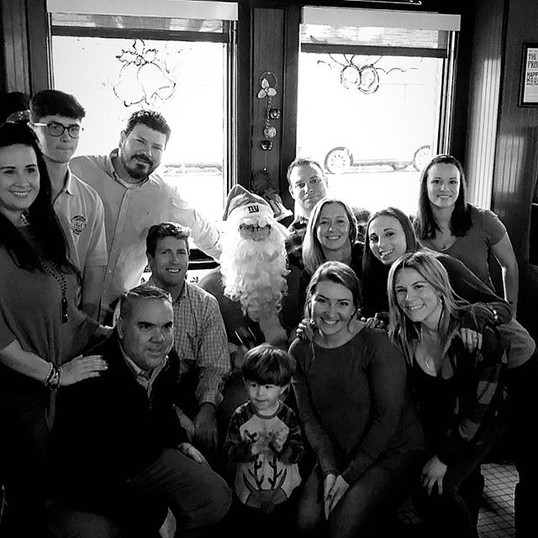 From our family to yours, Merry Christma