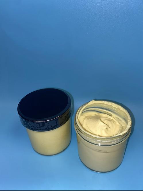 Glow body butter 💛