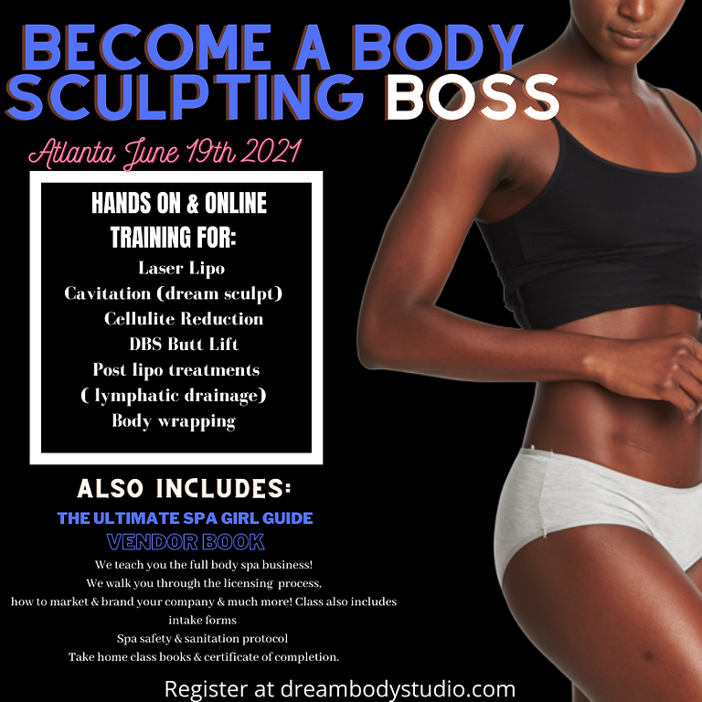 Body Spa Training