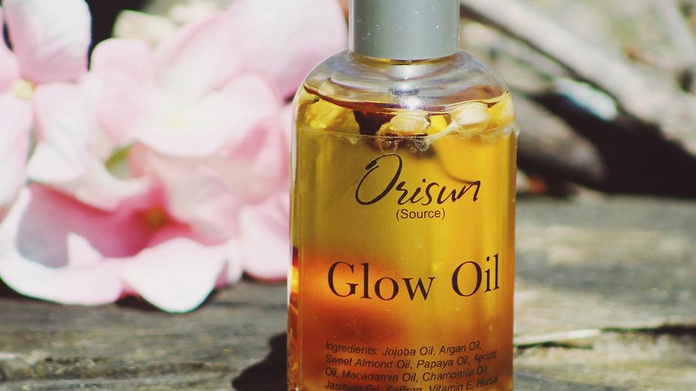 Sensual Glow Oil