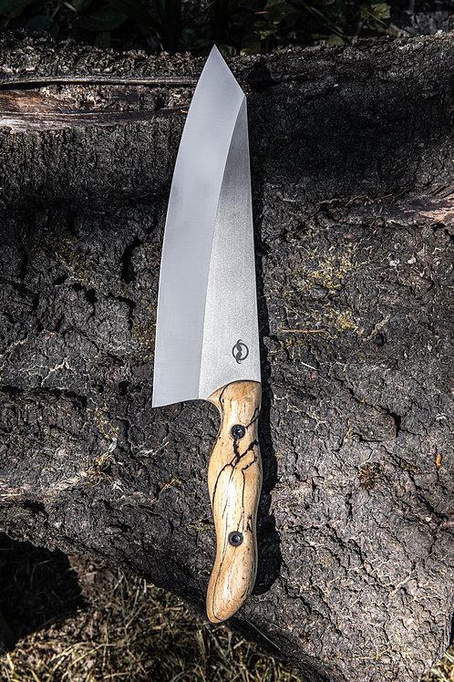 Puki Moustache knife