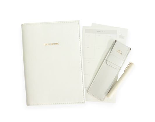 Love is you planner set
