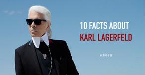 10 ความจริงเกี่ยวกับแฟชั่นดีไซเนอร์ในตำนาน
