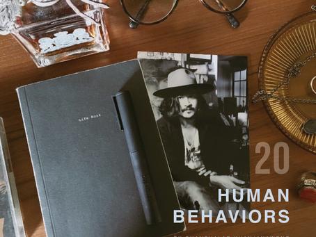 20 พฤติกรรมที่มักตรงข้ามกับนิสัยที่แท้จริง