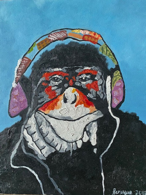 Music Ape