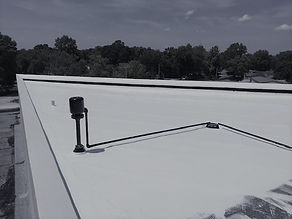 MOD BIT sustainable cool roof coating gr