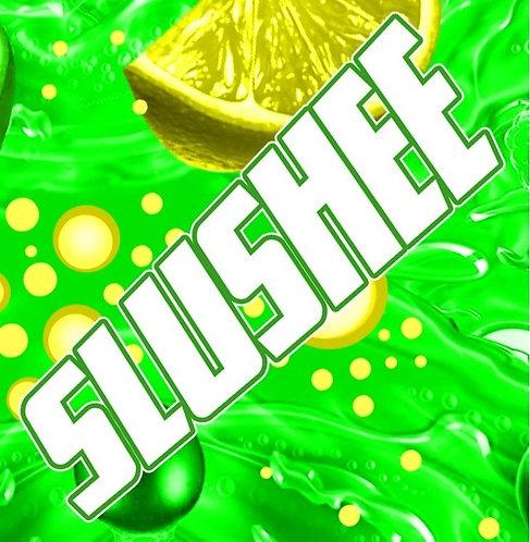 Lime Slushee