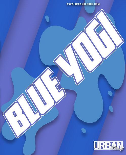 Blue Yogi