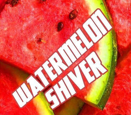Watermelon Shiver