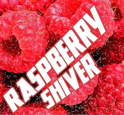 Raspberry Shiver