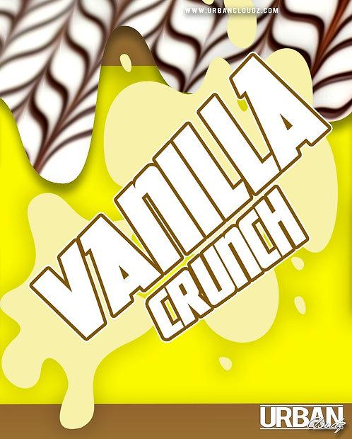Vanilla Crunch