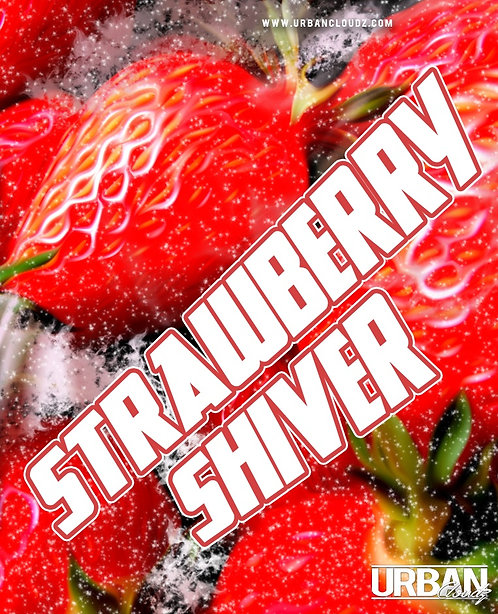 Strawberry Shiver