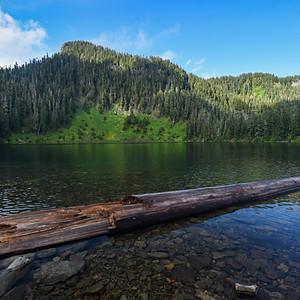 North Lake