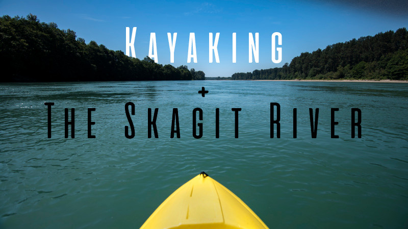 Title Image Skagit River
