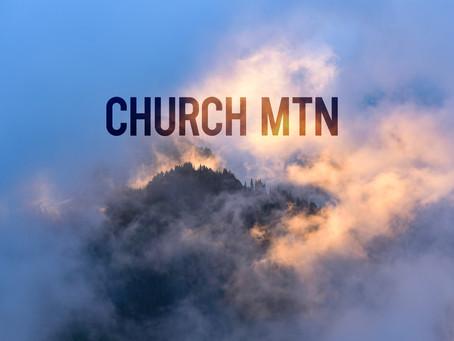 Let's go to Church! (Mountain)