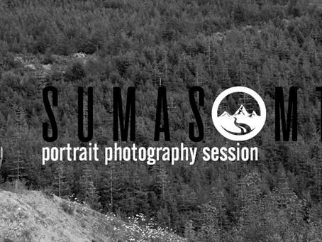 Adventure Photography Portraits - Sumas Mountain