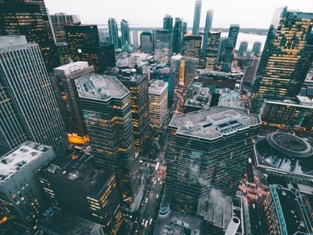 Coliving: Uma solução para o futuro da moradia urbana