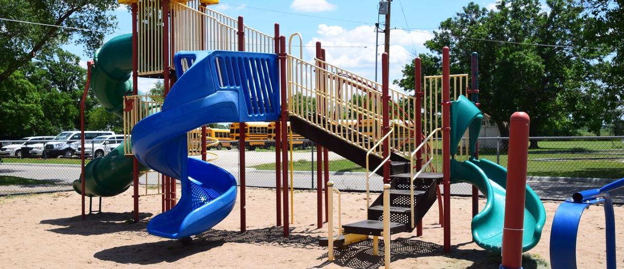 Additional Playground