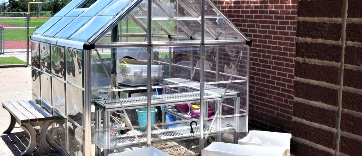 Elementary Greenhouse
