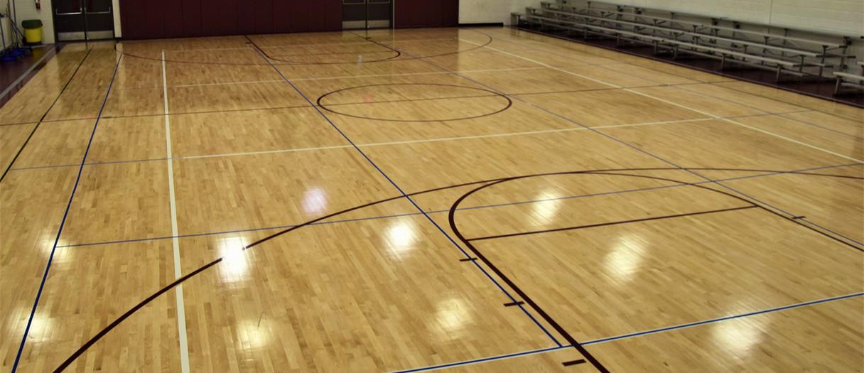 JV Gym