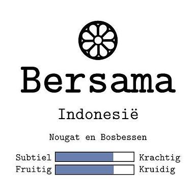Indonesie Bersama