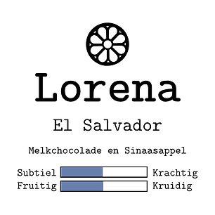 El Salvador Lorena