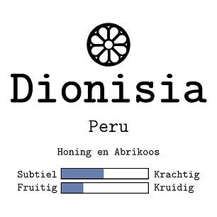 Peru Dionisia