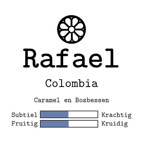 Colombia Rafael