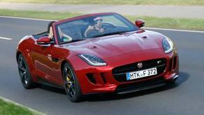 Fahrbericht Jaguar F-Type R Cabrio AWD: Die feine englische Art