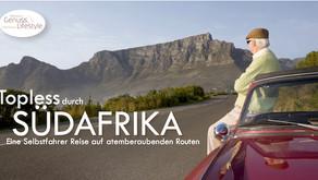 SÜDAFRIKA | WESTERN CAPE (Topless durch Südafrika)
