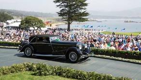 Millionendeals in Monterey