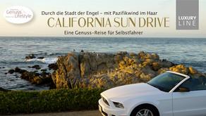 USA | KALIFORNIEN (California Sun Drive)