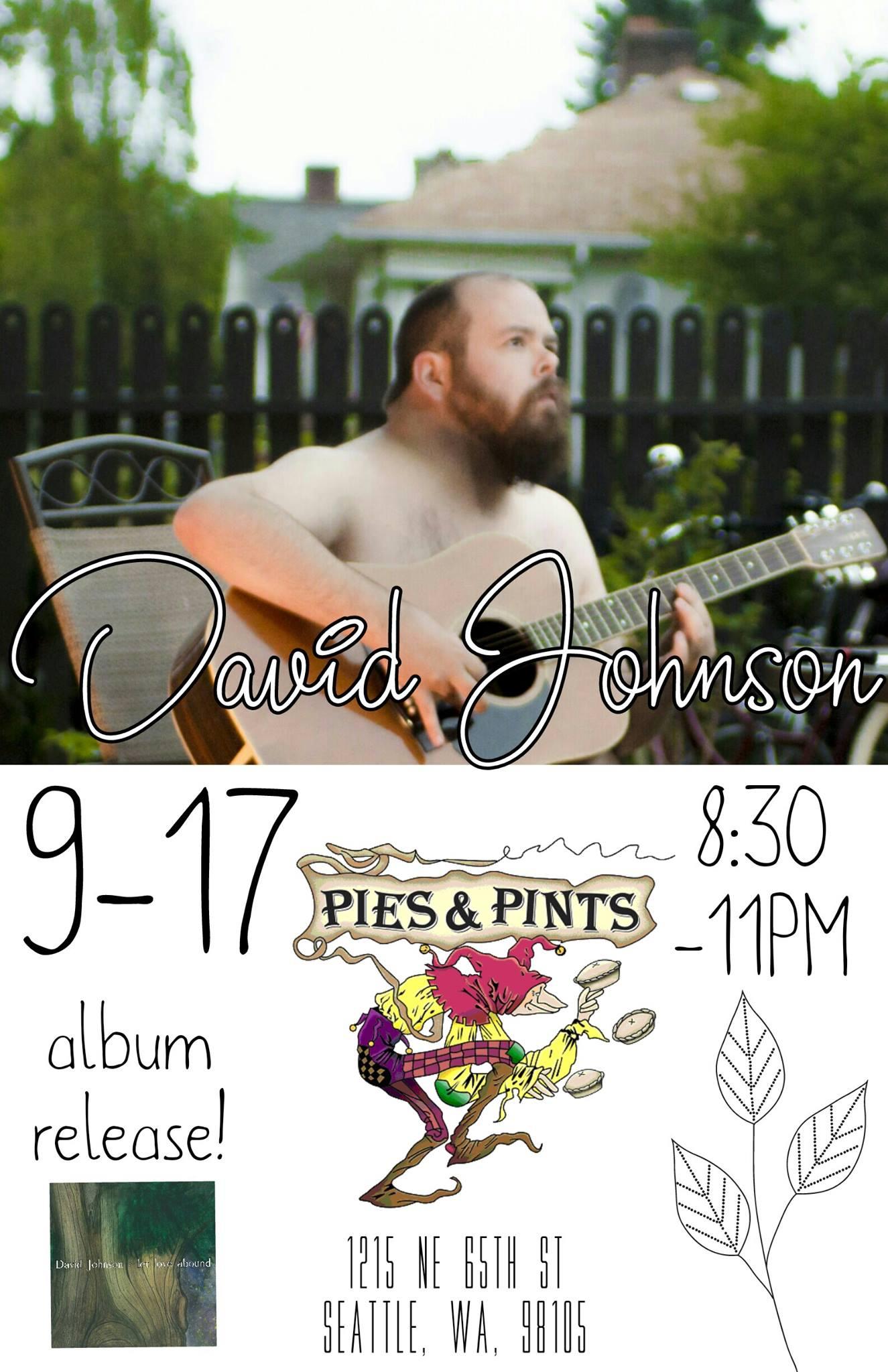 Pies & Pints 9.17.16