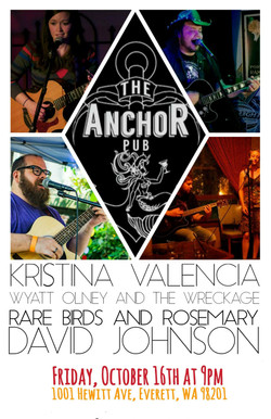 The Anchor 10.16.15