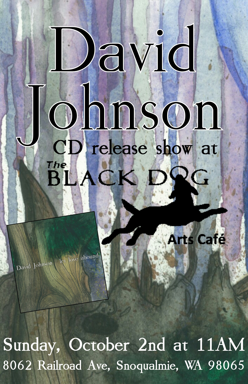Black Dog 10.2.16