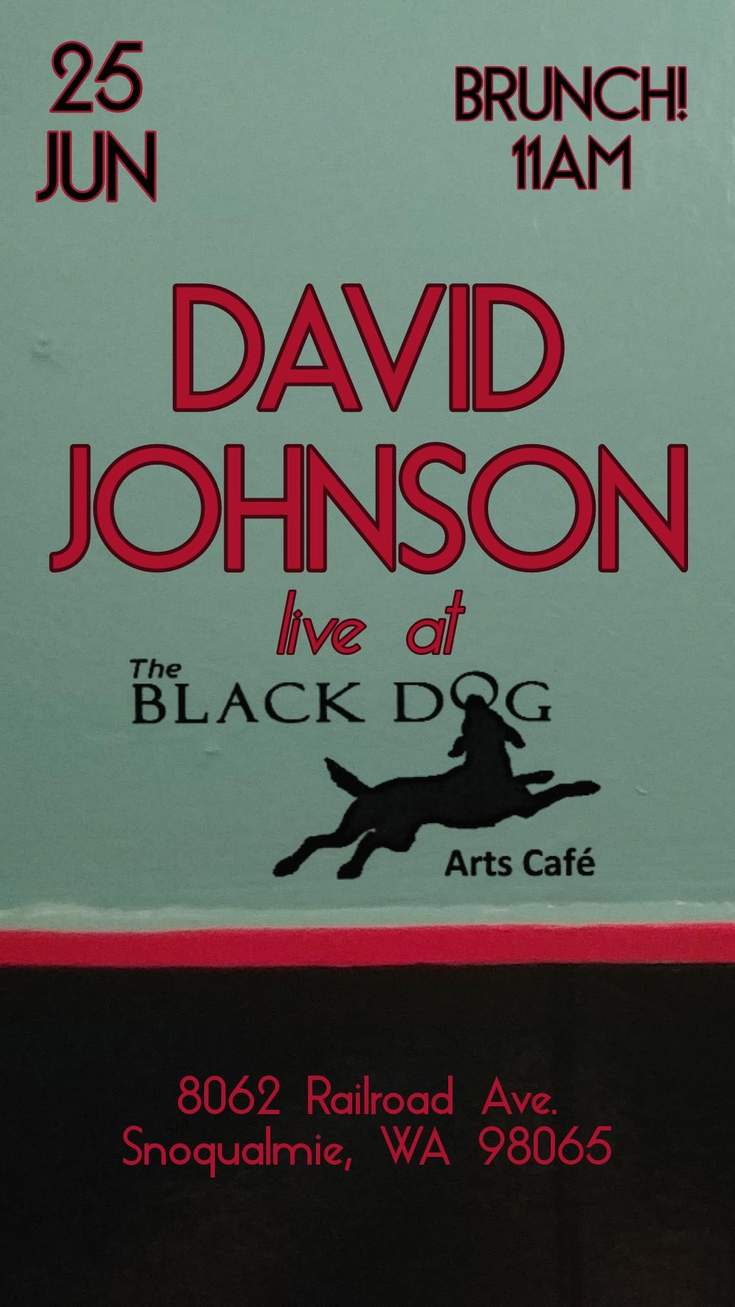 Black Dog 6.25.17