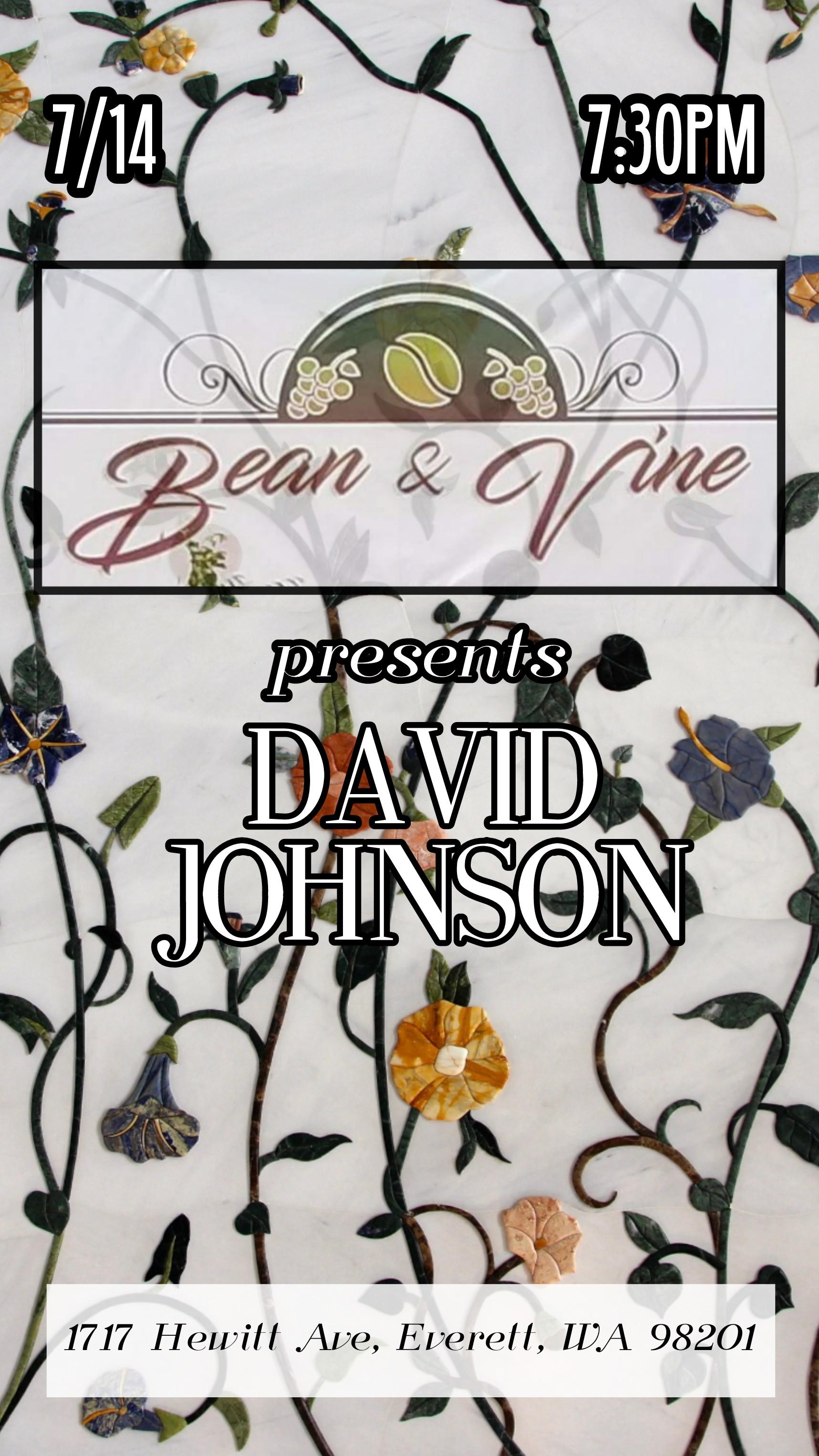 Bean & Vine 7-14-17