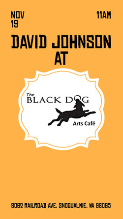 The Black Dog 11.19.17